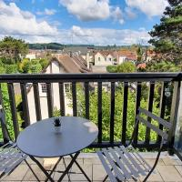 Centre Cabourg, hotel in Cabourg