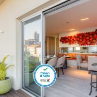 Hotel Spot Family Suites, hotel a Porto