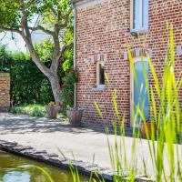 Cozy apartment in the hiking and cycling kingdom of Geetbets, hotel in Geetbets