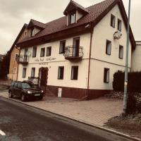 Willa Nad Potokiem, Hotel in Lądek-Zdrój
