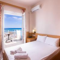 Hotel Ralitsa, hotel in Limenaria