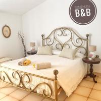 Bed and Breakfast Darsenetta