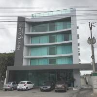 Hotel Village Confort Campina Grande, hotel in Campina Grande