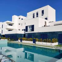 Sea Golf Sun Luxury Vacation Rental, Hotel in Playa Flamenca