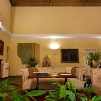 Hotel Annalena, hotel a Firenze, San Frediano