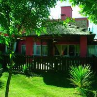 Complejo Oasis Campero - Casas de Campo
