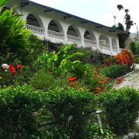 Hostería La Eterna Primavera, hotel in Huigra