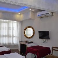 yildiz saray oteli, отель рядом с аэропортом Sanliurfa Airport - SFQ в Шанлыурфе