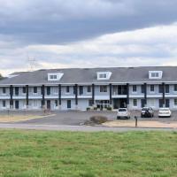 Quality Inn Scottsboro US-72