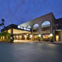 The Hills Hotel, Ascend Hotel Collection, hotel in Laguna Hills