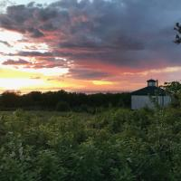 Juniper Cabin at MareGold - Romantic Cabin getaway
