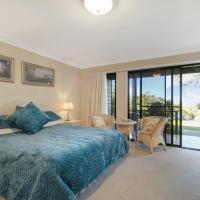 Yarrandabbi Dreaming Boutique B&B, hotel em Macleay Island