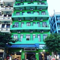 Phương Thuỷ Hotel, hotel in Sầm Sơn