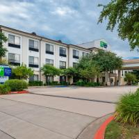 Holiday Inn Express & Suites Austin NW - Lakeline, an IHG Hotel