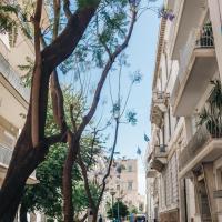 API Projects Athens - Parliament Apartment