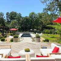 New Listing! The Westside Ranch: Luxe 1-Acre Oasis home