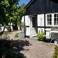 Svenskebakken Bed & Breakfast, hotel in Roskilde