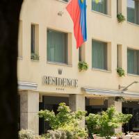Residence Hotel, hotel en Vaduz