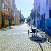 Apartamento Vista Azul, hotel in Costa Ballena