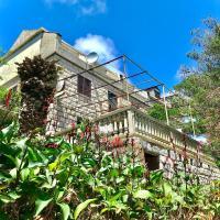 Villa Kralj Mljet, hotel in Saplunara