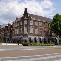 Hotel Wilhelmina, hotel in Venlo
