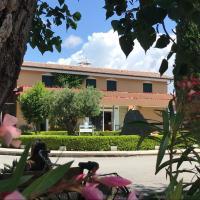 La Bruca Resort - Benessere Mediterraneo, hotel a Scalea