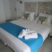 Lua Hotel Boutique, hotel en El Pinar de El Hierro