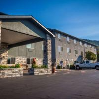 La Quinta by Wyndham Grants Pass, hotel in Grants Pass