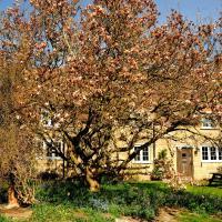 15th Century Country House & Garden