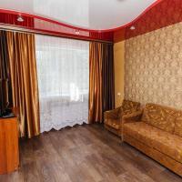 Двух комнатная квартира в центре, отель в Алексеевке