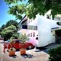 Gartenhotel Garni Pension B&B
