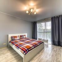Apartment Aquarelle 241