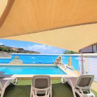 Villa Paglianiti - Your FAMILY Residence!, hotell i Briatico