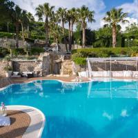 Villa Al Rifugio, hotel a Cava de' Tirreni