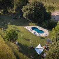 Agriturismo Biologico Sant'Egle, hotel in Sorano