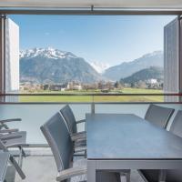 Hapimag Ferienwohnungen Interlaken