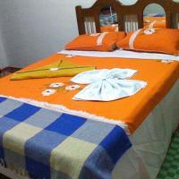 casa de descanso em Canoa