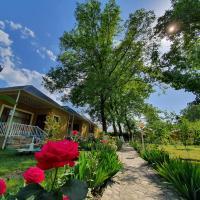 Zangazur Lodge & Restaurant