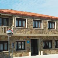 Fragas da Canteira Hotel Rural, hotel in Lires