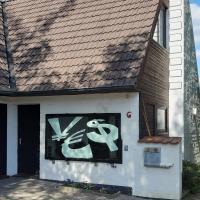 Atelierhaus Tannenweg, hotel en Worpswede
