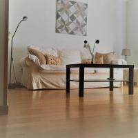 Encantador apartamento duplex en Aranjuez