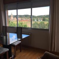 Mirador Alegre, hotel en El Burgo de Osma
