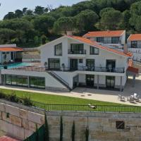 Hillside House Suites & Spa, hotel in Foz do Arelho