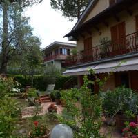 B&B Casa Cettina, hotell i Macerata