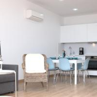 Large apartment with sea view, wifi and AC - 1