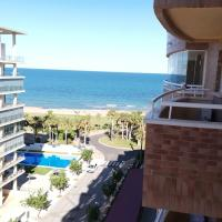 ACAPULCO III. Marina DOr, hotel in Oropesa del Mar