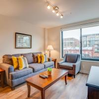 DC Cozy Corporate 30 Day Rentals