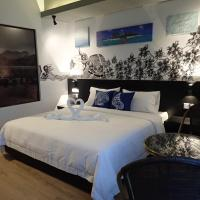 Cosea Suites @ Aeropod Sovo, hotel in Penampang