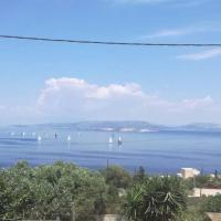 Elia Villa - Aegina, Souvala
