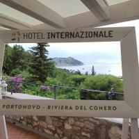 Hotel Internazionale, hotell i Ancona
